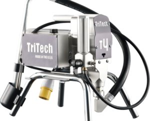 Tritech Sprayers and why PaintTech recommends them!