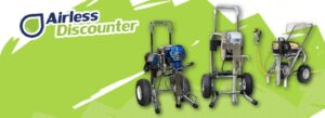 Airless-discounter and their blog about PaintTech Academy