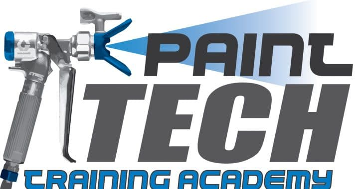 Why PaintTech Training Academy and their Spray Training