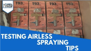 PaintTech-Training-Academy-Testing-Airless-Spraying-Tips