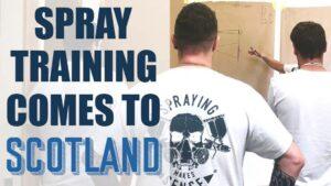 Scotland Rect